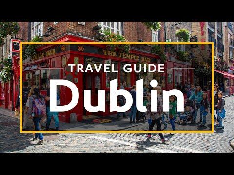 Dublin Vacation Travel Guide   Expedia