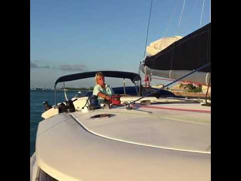 """""""Life Changing Experience with Blue Ocean Yacht Charters"""""""