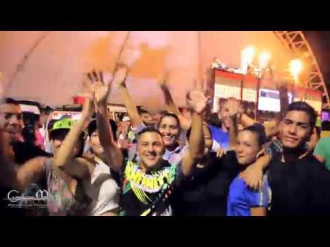 CARNAVALES CARUPANO 2017 CON AUTOSONIDO INFINITY