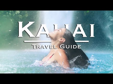 12 Essential KAUAI Travel Tips | WATCH BEFORE YOU GO!
