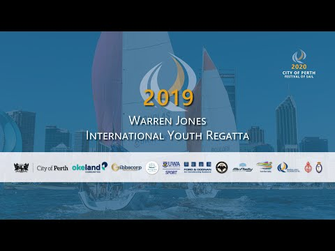 2019 City Of Perth Festival Of Sail