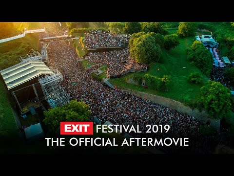 EXIT Festival 2019 - The Official Aftermovie
