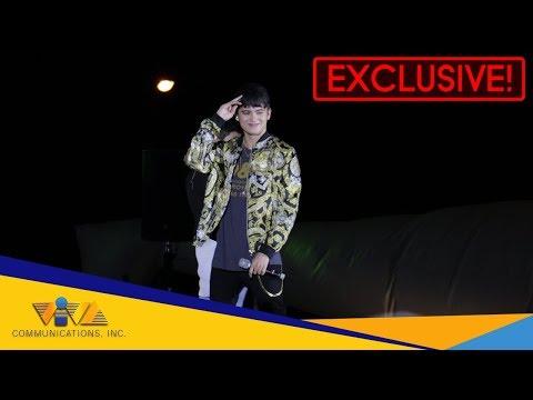 [FULL VIDEO] James Reid's Performance at the Baiya Subic Arts Fetstival 2018!