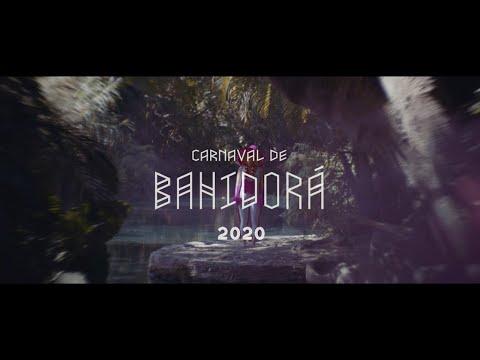 Carnaval de Bahidorá 2020: Warm up
