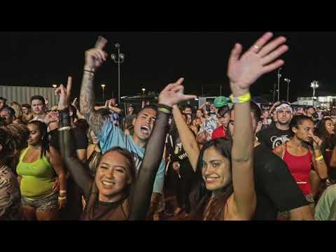Lost In Paradise (LIP) music festival [Recap video]