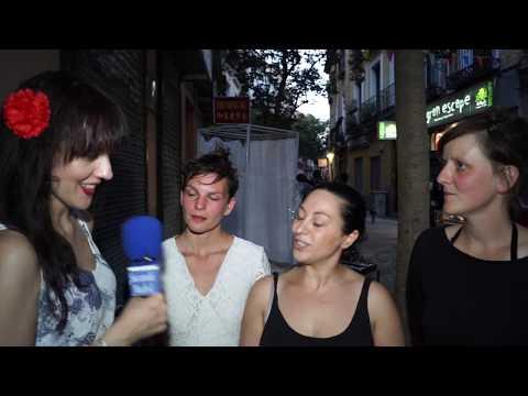 En el Madrid Castizo: Verbena de San Cayetano 2017