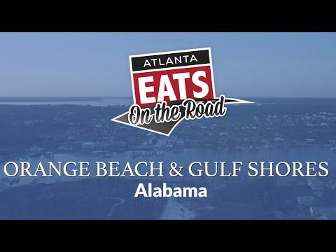 On the Road - Gulf Shores and Orange Beach, Alabama   Atlanta Eats