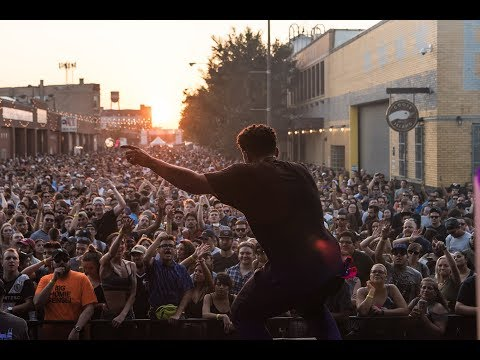 Best Block Party in Chicago? 312 Block Party 2017