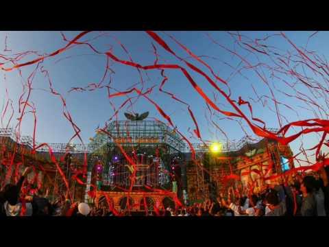 Sunburn Pune 2016 - Official Aftermovie