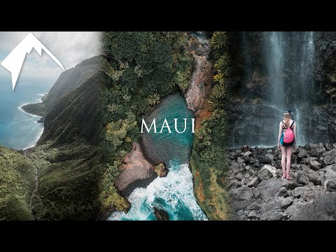 How to Travel Maui - BEST Maui Travel Guide!!