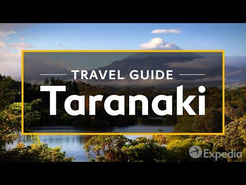 Taranaki Vacation Travel Guide   Expedia