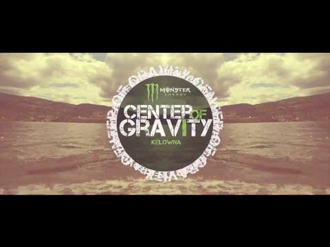 Center of Gravity - Canada's Hottest Beach Festival