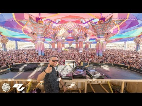 Ace Ventura @ Boom Festival 2018 [full set movie]