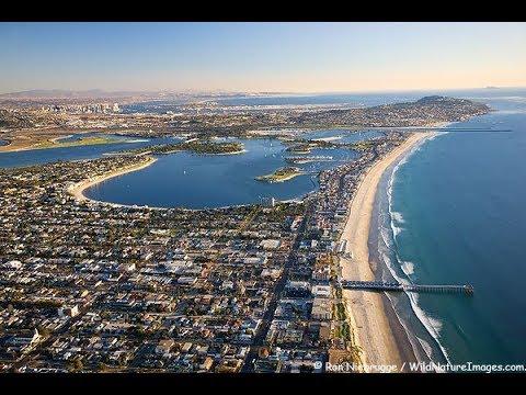 Pacific Beach, San Diego, 🇺🇸CALIFORNIA🇺🇸