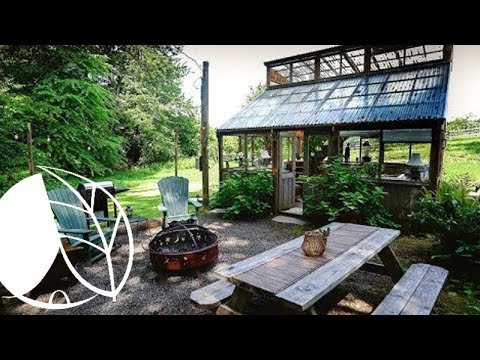 Glamping Hub | The Glass House