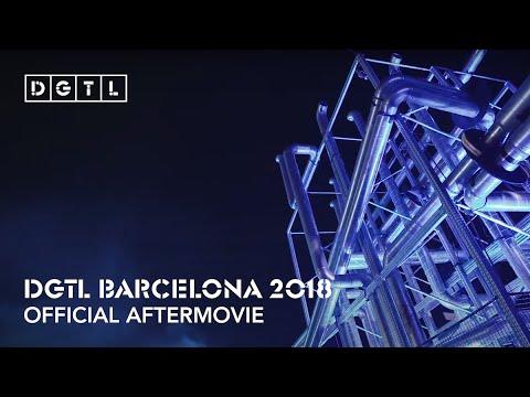 DGTL Barcelona 2018 - Official Aftermovie