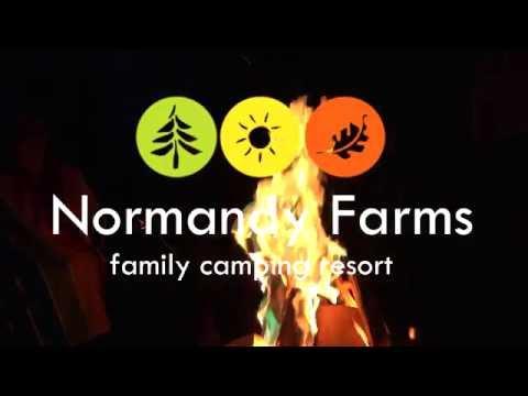 Normandy Farms