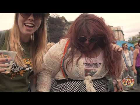 Victoria Ska & Reggae Festival XIX (2018) Highlights