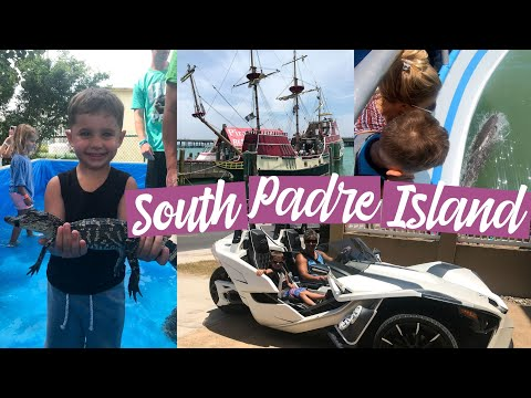 Family-Friendly Things To Do On South Padre Island In Texas