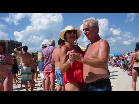 33rd Annual Carolina Beach Music Festival