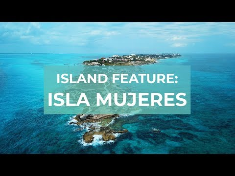 Isla Mujeres: Cancun's most popular daytrip ft. Zoëtry Villa Rolandi | Cancun.com