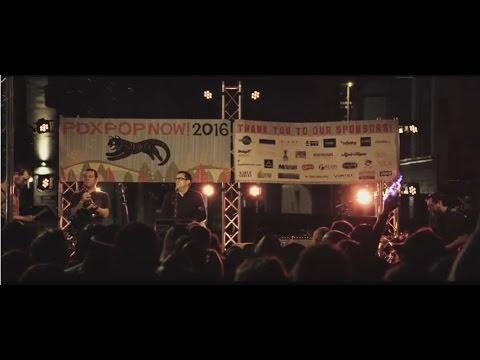 PDX POP NOW! 2016 Festival Recap Video!