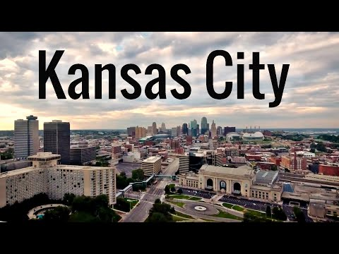 Kansas City, Missouri, tourist attractions and points of interest