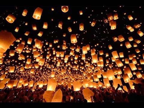 Rise Lantern Festival