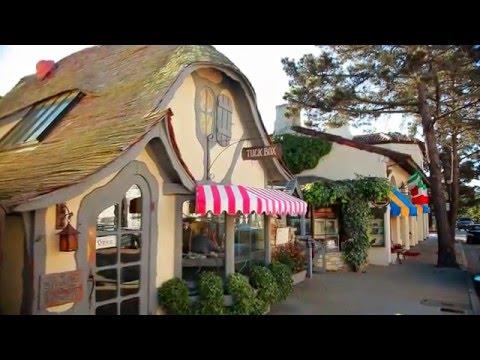 Explore Carmel Village