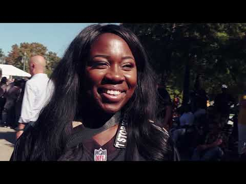 Get an Inside Look at the Tremé Creole Gumbo Festival