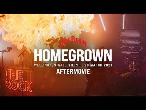 Jim Beam Homegrown 2021 Aftermovie
