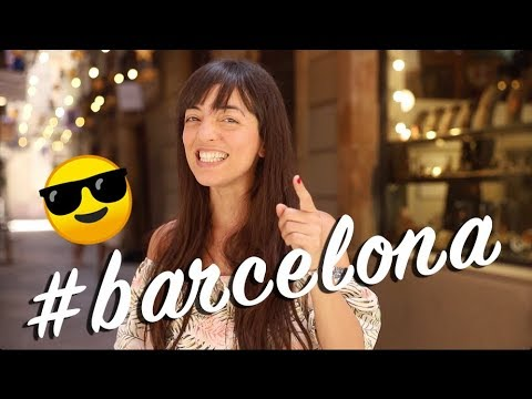 🌺 Top things to do in BARCELONA in SPRING! 🌻🐞