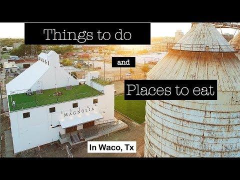 Things To Do in Waco, Texas