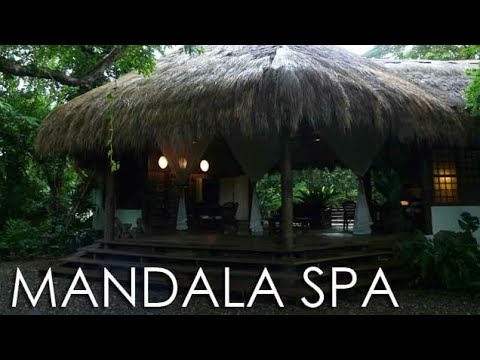 Mandala Spa & Villas Boracay 2019 | Cindy Jane | VLOG#44