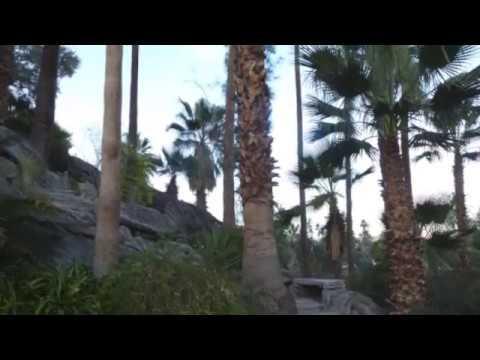 The Willows Historic Palm Springs Inn (Palm Springs, California)