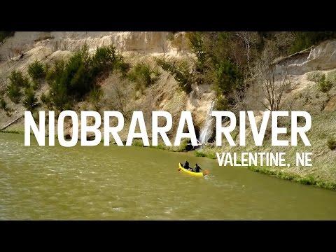Niobrara River - Valentine, Nebraska