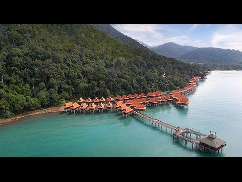 Berjaya Langkawi Resort, Langkawi, Kedah, Malaysia