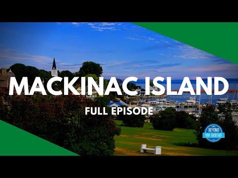 Mackinac Island, Michigan - Full Episode