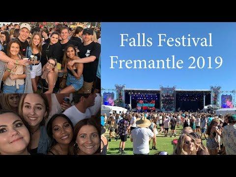 Falls Festival 2019 | Fremantle