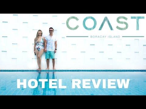Coast Hotel Review in Boracay