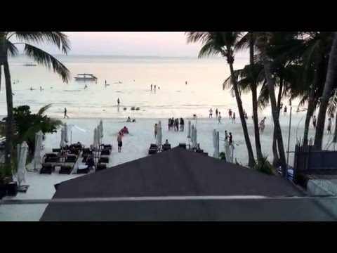 Two Seasons Resort Boracay
