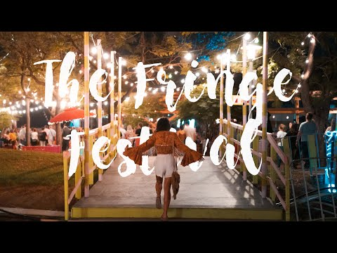 The Adelaide Fringe Festival - The Garden Of Unearthly Delights
