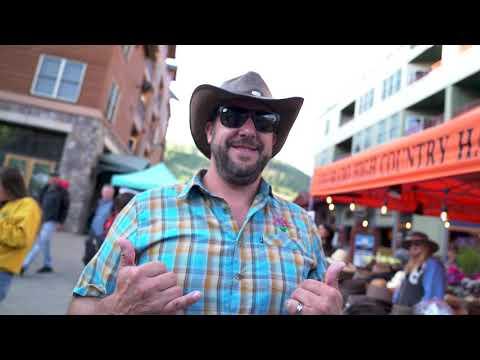Mountain Town Music Festival 2019
