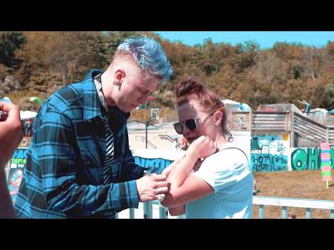 Machine Gun Kelly's EST Fest 2018 – Recap