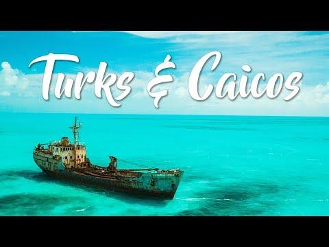 Turks & Caicos Trip - Providenciales & North Caicos