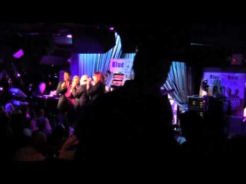 Blue Note Jazz Festival: Manhattan Transfer, Live at the Blue Note Jazz Club