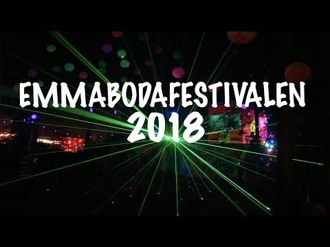 EMMABODAFESTIVALEN 2018 | AFTERMOVIE