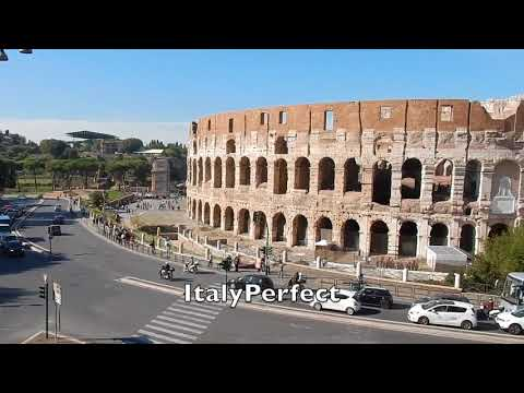 ItalyPerfect Rome Imperial Vista Apartment