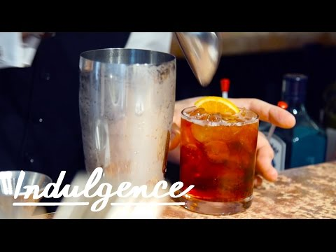 How Tales of the Cocktail Turned Into a Drinker's Mecca
