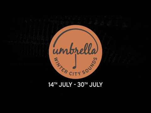 Umbrella: Winter City Sounds 2017